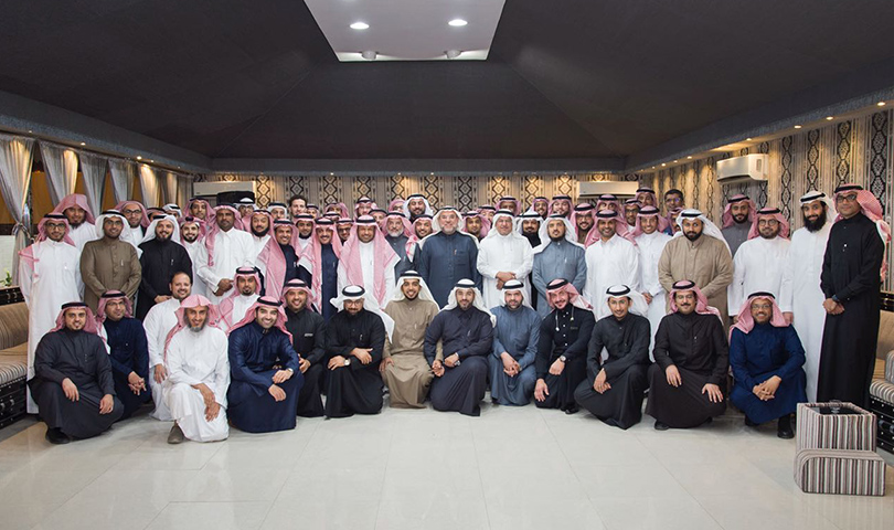 Faculty of Medicine at King Saud University Receives New Faculty Members