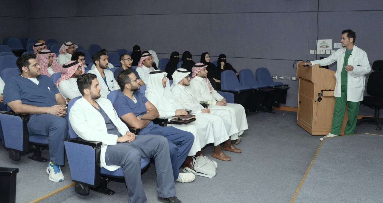 Launch of Preclinical Restorative Dentistry Program for Saudi Board Candidates