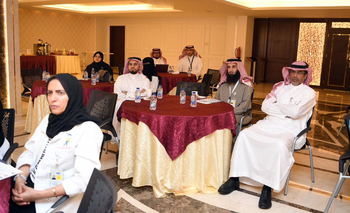 KSUMC Organizes GCP Workshop