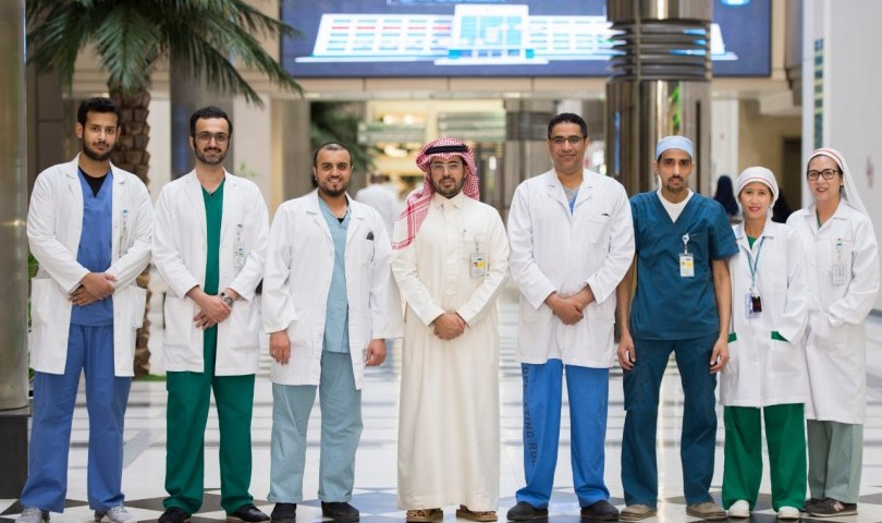KSUMC Successfully Performs Cytoreductive Surgery with Hyperthermic Intraperitoneal Chemotherapy