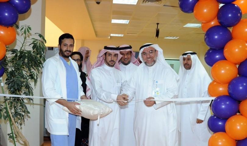 """طبية جامعة الملك سعود تُطلق حملة توعوية عن """"الصدفية"""""""