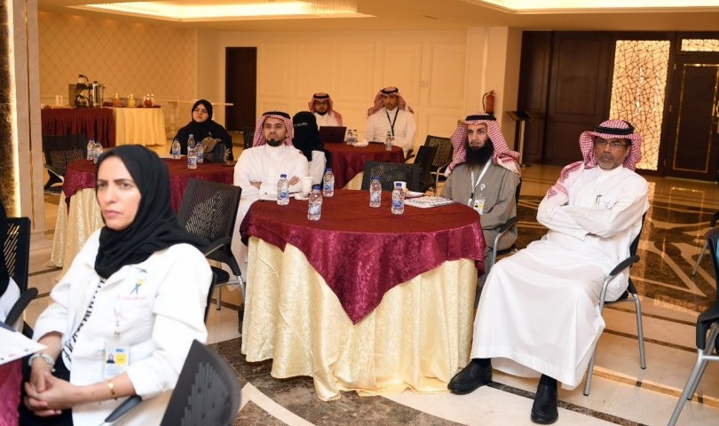 KSUMC Organizes GCP Workshop