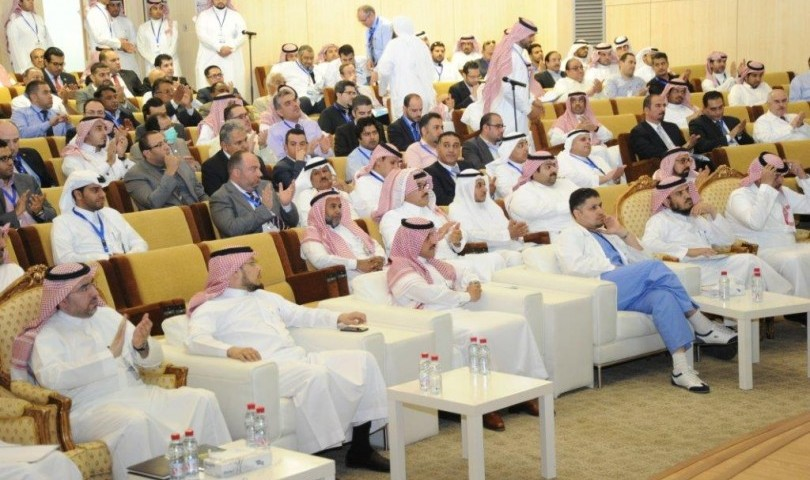 "The King Saud University- Medical City and College of Medicine organizes ""Vendors Day"""