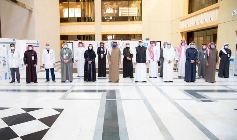 "To achieve operational efficiency and reduce waste, Rector of KSU Inaugurates ""Sharik"""