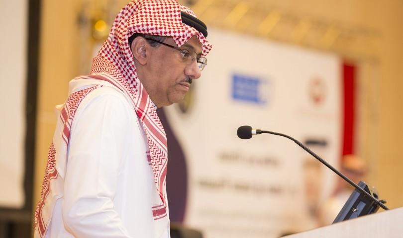 KSU Rector Inaugurates Advances in Kidney Transplantation Conference