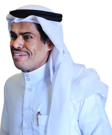 Professor Aljasser is the Executive Director of Health Affairs at King Saud University Medical