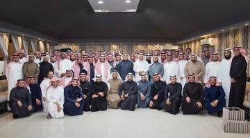 كلية الطب بجامعة الملك سعود تستقبل أعضاء هيئة التدريس الجدد