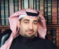 Dr. Saleh Abdulrahman Al-Saleh as the Associate Professor