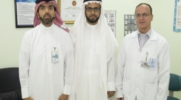 KSUMC Successfully Extirpates Lymphatic Tumor for a 39, Y/O Male Patient
