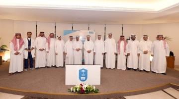 "KSUMC and CoM Host ""Prof. Faleh Al-Faleh"" as part of ""Pioneers of Medicine in the Kingdom"" Program"