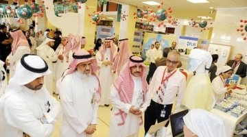 King Saud University- Medical City Launches Corona Virus Educational Campaign