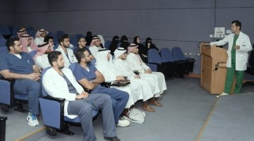 Launch of Preclinical Restorative Dentistry Program for Saudi Board Candidates