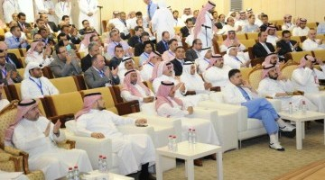 """The King Saud University- Medical City and College of Medicine organizes """"Vendors Day"""""""