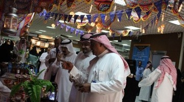 KSU Medical City Organizes Health Awareness from Fasting