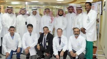 تدشين متحف قسم التشريح بكلية الطب جامعة الملك سعود