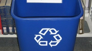 King Saud University-Medical City Launches the Services of Recycling Paper