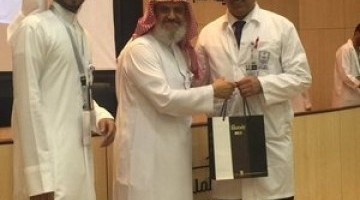 King Abdullah Ear Specialist Center Organized the 13th Annual Meeting for Cochlear Implant Patients